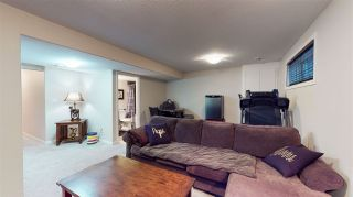 Photo 32: 42 18230 104A Street in Edmonton: Zone 27 Townhouse for sale : MLS®# E4225888