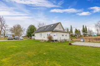 Photo 6: 21780 64 AVENUE in Langley: Salmon River House for sale : MLS®# R2545354