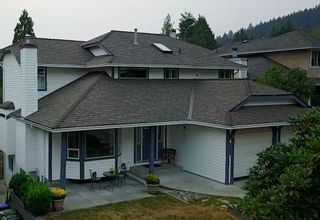 """Photo 1: 536 SAN REMO Drive in Port Moody: North Shore Pt Moody House for sale in """"NORTH SHORE"""" : MLS®# R2204199"""