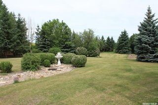 Photo 45: 8 West Park Drive in Battleford: Residential for sale : MLS®# SK833573