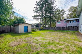 Photo 29: 2172 PATRICIA Avenue in Port Coquitlam: Glenwood PQ House for sale : MLS®# R2619339