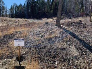 Photo 1: Lot 15 - 6200 COLUMBIA LAKE ROAD in Fairmont Hot Springs: Vacant Land for sale : MLS®# 2457892