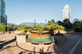 """Photo 33: 202 588 BROUGHTON Street in Vancouver: Coal Harbour Condo for sale in """"HARBOURSIDE PARK"""" (Vancouver West)  : MLS®# R2579225"""