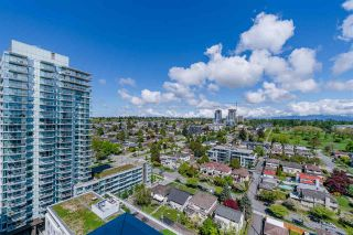 """Photo 20: 2301 433 SW MARINE Drive in Vancouver: Marpole Condo for sale in """"W1 EAST TOWER"""" (Vancouver West)  : MLS®# R2577419"""