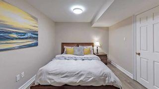 Photo 30: 36 Millcroft Way in Vaughan: Brownridge House (2-Storey) for sale : MLS®# N5109125
