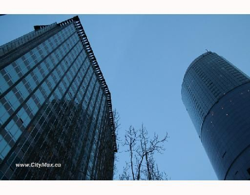 """Main Photo: 1210 989 NELSON Street in Vancouver: Downtown VW Condo for sale in """"ELECTRA"""" (Vancouver West)  : MLS®# V666507"""