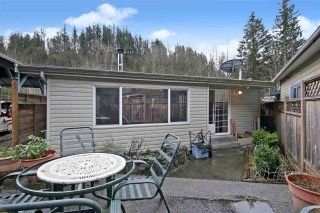 """Photo 16: 34 1650 COLUMBIA VALLEY Road: Columbia Valley Land for sale in """"LEISURE VALLEY"""" (Cultus Lake)  : MLS®# R2542737"""