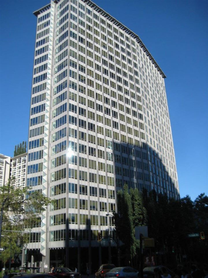 Main Photo: 137 970 BURRARD Street in Vancouver: Downtown VW Office for lease (Vancouver West)  : MLS®# C8038085