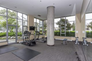 "Photo 19: 605 6688 ARCOLA Street in Burnaby: Highgate Condo for sale in ""LUMA BY POLYGON"" (Burnaby South)  : MLS®# R2370239"