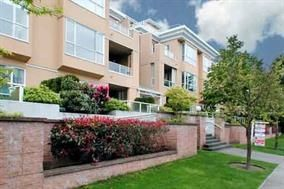"Photo 15: 204 2340 HAWTHORNE Avenue in Port Coquitlam: Central Pt Coquitlam Condo for sale in ""BARRINGTON PLACE"" : MLS®# R2121833"
