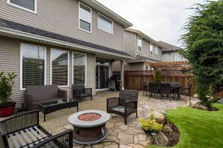 """Photo 19: 4719 DUNFELL Road in Richmond: Steveston South House for sale in """"THE DUNS"""" : MLS®# R2154381"""