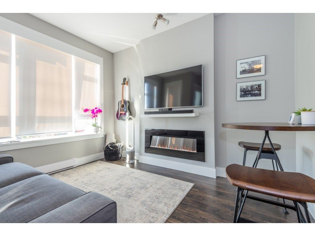 """Main Photo: A207 20211 66 Avenue in Langley: Willoughby Heights Condo for sale in """"Elements"""" : MLS®# R2551751"""