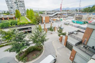 """Photo 25: 605 4182 DAWSON Street in Burnaby: Brentwood Park Condo for sale in """"TANDEM 3"""" (Burnaby North)  : MLS®# R2617513"""