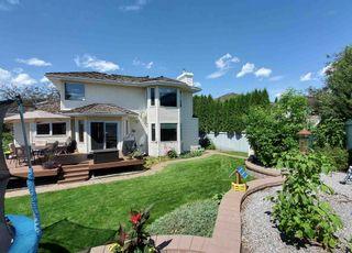 Photo 43: 18 RIVER Glen: Fort Saskatchewan House for sale : MLS®# E4251649