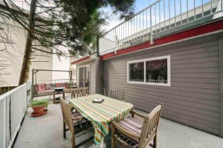 Photo 17: 2361 PRINCE ALBERT STREET in Vancouver: Mount Pleasant VE House for sale (Vancouver East)