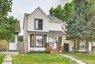 Main Photo: 128 Woodbrook Way SW in Calgary: Woodbine Detached for sale : MLS®# A1130914