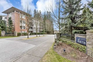 "Main Photo: 68 6878 SOUTHPOINT Drive in Burnaby: South Slope Townhouse for sale in ""Cotina"" (Burnaby South)  : MLS®# R2538655"