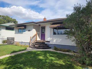Photo 2: 1109 Grace Street in Regina: Rosemont Residential for sale : MLS®# SK870499