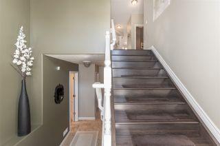 Photo 3: 10 OAKBAY Point: St. Albert House Half Duplex for sale : MLS®# E4236935