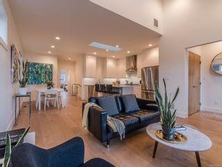 Photo 5: 5804 Linley Valley Dr in : Na North Nanaimo Half Duplex for sale (Nanaimo)  : MLS®# 863030