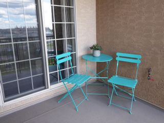 Photo 36: 408 11441 ELLERSLIE Road in Edmonton: Zone 55 Condo for sale : MLS®# E4263361
