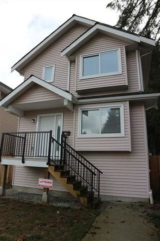 Main Photo: 843 GREENE STREET in Coquitlam: Meadow Brook House for sale : MLS®# R2224431