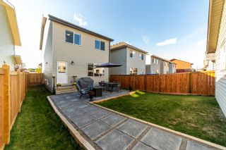 Photo 37: 3430 CUTLER Crescent in Edmonton: Zone 55 House for sale : MLS®# E4264146