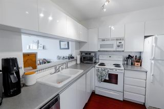Photo 10: 311 8460 JELLICOE Street in Vancouver: South Marine Condo for sale (Vancouver East)  : MLS®# R2577601