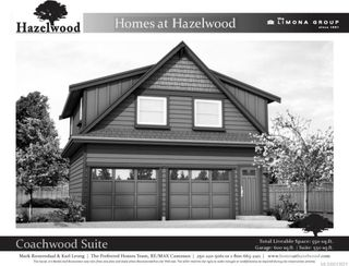 Photo 2: 3353 Piper Rd in Langford: La Luxton House for sale : MLS®# 613821
