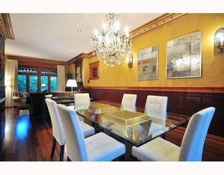 Photo 4: 2168 YORK AV in Vancouver: House for sale : MLS®# V799343