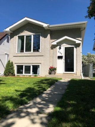 Photo 4: 257 Collegiate Street in Winnipeg: St James Residential for sale (5E)  : MLS®# 202114861