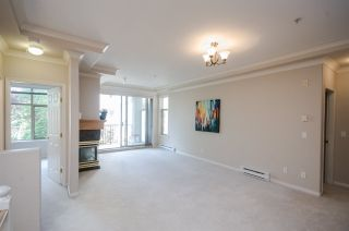 """Photo 8: 111 3176 PLATEAU Boulevard in Coquitlam: Westwood Plateau Condo for sale in """"THE TUSCANY"""" : MLS®# R2187707"""