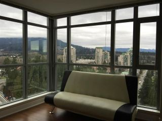 "Photo 7: 2503 3008 GLEN Drive in Coquitlam: North Coquitlam Condo for sale in ""M2"" : MLS®# R2246428"