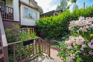 Photo 2: 3382 West 7th Ave in Vancouver: Kitsilano Home for sale ()  : MLS®# V1068381