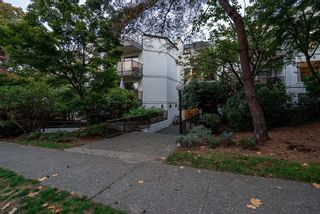 """Photo 16: 215 2222 PRINCE EDWARD Street in Vancouver: Mount Pleasant VE Condo for sale in """"Sunrise on the Park"""" (Vancouver East)  : MLS®# R2512276"""
