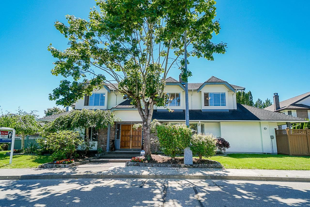 Main Photo: 8271 ASPIN Drive in Richmond: Garden City House for sale : MLS®# R2596236