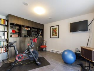 """Photo 34: 587 W KING EDWARD Avenue in Vancouver: Cambie Townhouse for sale in """"JAMES RESIDENCE"""" (Vancouver West)  : MLS®# R2537952"""