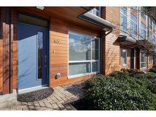 """Photo 2: 145 2228 162 Street in Surrey: Grandview Surrey Townhouse for sale in """"BREEZE"""" (South Surrey White Rock)  : MLS®# R2342622"""