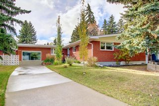 Main Photo: 2940 University Place NW in Calgary: University Heights Detached for sale : MLS®# A1153437