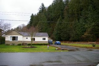 Photo 1: 10078 Woods Road in Chilliwack: House for sale : MLS®# H1200901