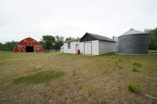 Photo 45: 39066 Road 64 N in Portage la Prairie RM: House for sale : MLS®# 202116718