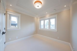 Photo 26: 4018 W 30TH Avenue in Vancouver: Dunbar House for sale (Vancouver West)  : MLS®# R2593268