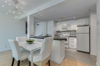Photo 6: 1606 1331 W GEORGIA Street in Vancouver: Coal Harbour Condo for sale (Vancouver West)  : MLS®# R2575733