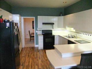 Photo 7: 6 4291 Quadra St in VICTORIA: SE Broadmead Row/Townhouse for sale (Saanich East)  : MLS®# 634035