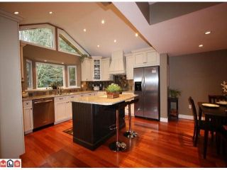 """Photo 5: 13262 AMBLE GREENE Court in Surrey: Crescent Bch Ocean Pk. House for sale in """"Amble Greene"""" (South Surrey White Rock)  : MLS®# F1106317"""