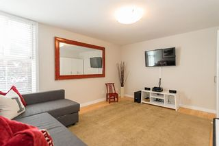 Photo 13: 2383 Cypress Street in Vancouver: Townhouse  : MLS®# R2066659