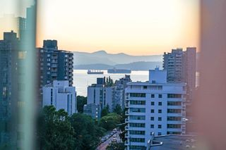 """Photo 17: 1406 1003 PACIFIC Street in Vancouver: West End VW Condo for sale in """"SEASTAR"""" (Vancouver West)  : MLS®# R2601832"""