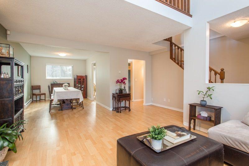 Living Room towards Dining Room