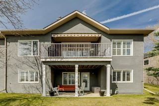 Photo 49: 6 Ravine Drive: Heritage Pointe Semi Detached for sale : MLS®# A1106141