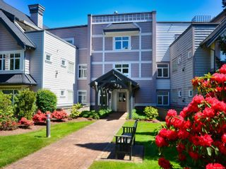 Photo 3: 112 4490 Chatterton Way in : SE Broadmead Condo for sale (Saanich East)  : MLS®# 875911
